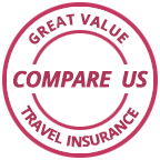 Compare our Travel Insurance